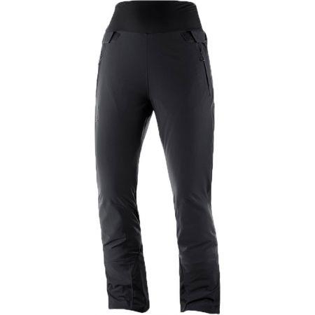 Salomon ICEFANCY PANT W - Dámské lyžařské kalhoty