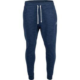 Reebok MARBLE MELANGE JOGGER - Pánské kalhoty