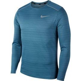 Nike DRY MILER TOP LS M - Pánské běžecké tričko