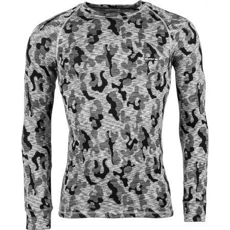 Arcore ERNO - Pánské termo triko s dlouhým rukávem