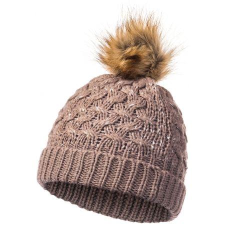 FLLÖS CAIREEN - Dámská zimní čepice