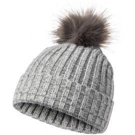 FLLÖS ANNEKE - Dětská zimní čepice