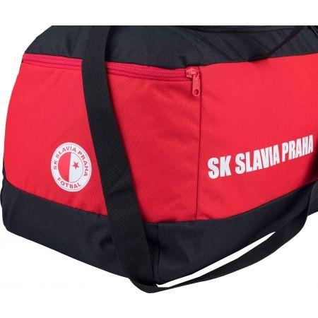 Multifunkční cestovní taška - Puma SKS Medium Bag - 4