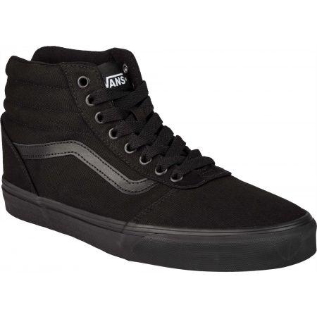Vans MN WARD HI - Pánské kotníkové boty