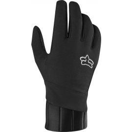 Fox DEFEND PRO FIRE GLOVE - Zateplené rukavice na kolo