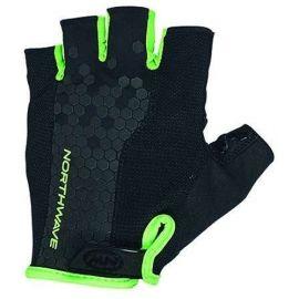 Northwave GRIP SHORT GLOVES - Cyklistické rukavice