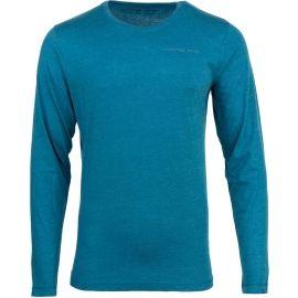 ALPINE PRO GATLIN - Pánské triko