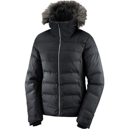 Salomon STORMCOZY JKT W - Dámská zimní bunda
