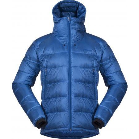Bergans SLINGSBY DOWN - Pánská péřová bunda