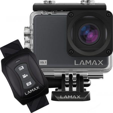 LAMAX X9.1 - Akční kamera