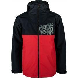 Horsefeathers CONNER - Pánská lyžařská/snowboardová bunda