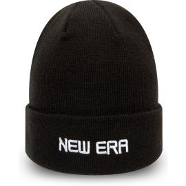 New Era ESSENTIAL CUFF KNIT - Unisex zimní čepice