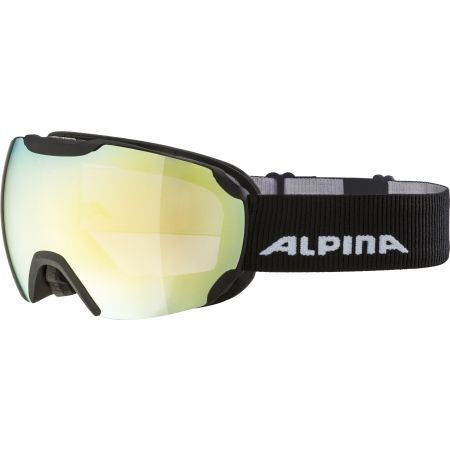 Alpina Sports PHEOS QMM - Sjezdové brýle