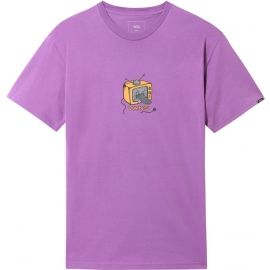 Vans MN SKATE TV SS - Pánské tričko