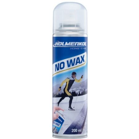 Holmenkol NO WAX ANTI ICE + GLIDER SPRAY