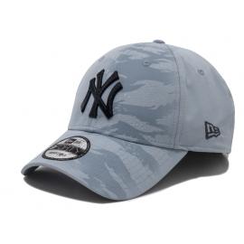 New Era 9FORTY MLB WINTER CAMO NEW YORK YANKEES - Pánská klubová kšiltovka