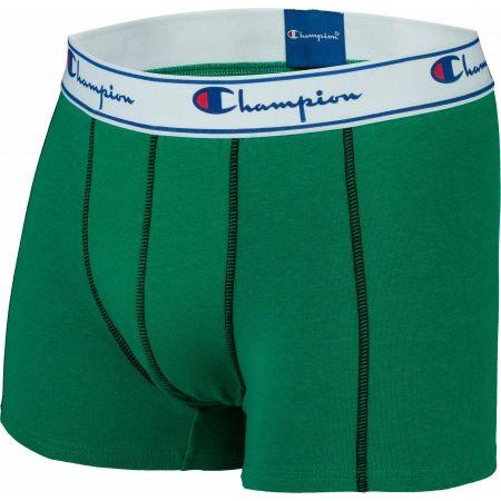 Pánské boxerky - Champion BOXER CHAMPION X3 - 6