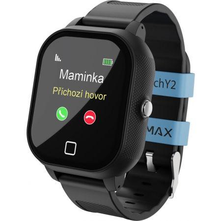 LAMAX WATCH Y2 - Dětské chytré hodinky