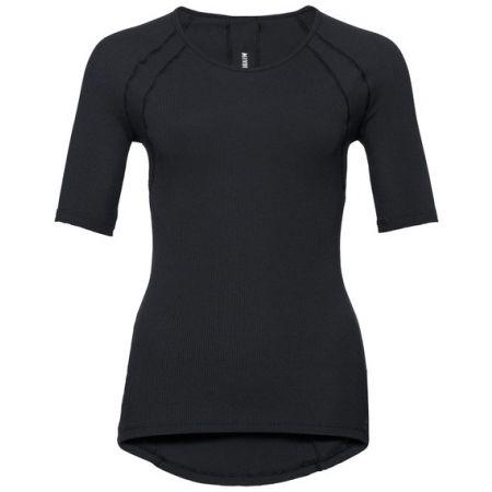 Odlo WOMEN'S T-SHIRT 3/4 SLEEVE PURE WOOL - Dámské tričko s 3/4 rukávem