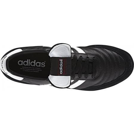 Pánská sálová obuv - adidas MUNDIAL GOAL LEATHER - 4