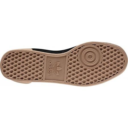 Pánská sálová obuv - adidas MUNDIAL GOAL LEATHER - 3