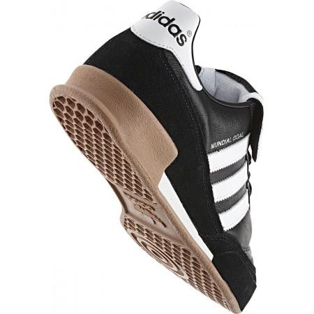 Pánská sálová obuv - adidas MUNDIAL GOAL LEATHER - 6