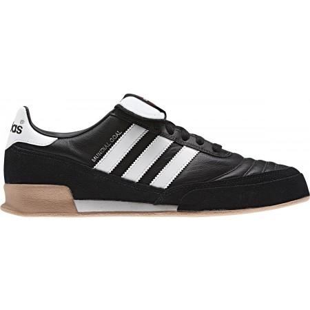 Pánská sálová obuv - adidas MUNDIAL GOAL LEATHER - 1