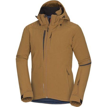 Northfinder ECHO - Pánská lyžařská bunda