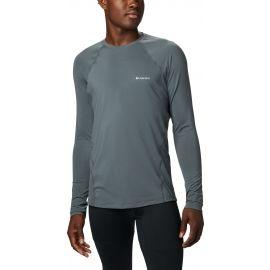 Columbia MIDWEIGHT LS TOP M - Pánské funkční triko