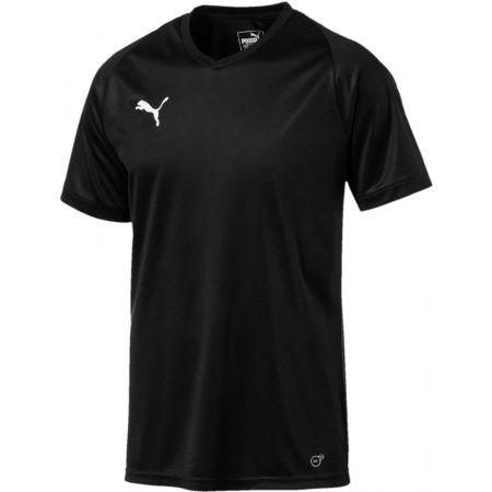 Puma LIGA JERSEY CORE - Pánské sportovní triko