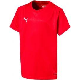 Puma LIGA JERSEY CORE JR - Dětské triko