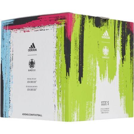 Fotbalový míč - adidas UNIFORIA LEAGUE BOX BALL - 7