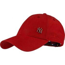 New Era 9FORTY FLAWLESS LOGO NEW YORK YANKEES - Pánská klubová kšiltovka