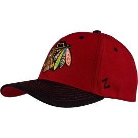 Zephyr STAPLE CAP CHICAGO BH