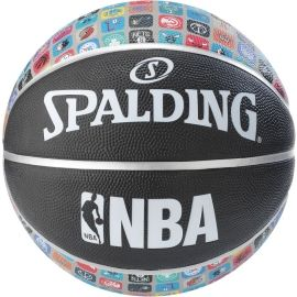 Spalding NBA TEAMS - Basketbalový míč