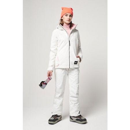 Dámská lyžařská/snowboardová bunda - O'Neill PW WAVELITE JACKET - 5
