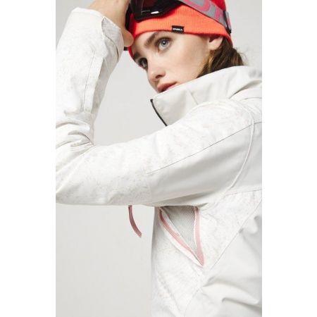 Dámská lyžařská/snowboardová bunda - O'Neill PW WAVELITE JACKET - 6