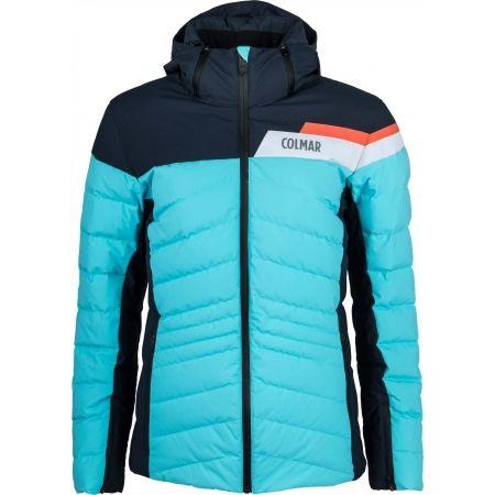 Colmar L. DOWN SKI JACKET - Dámská lyžařská bunda