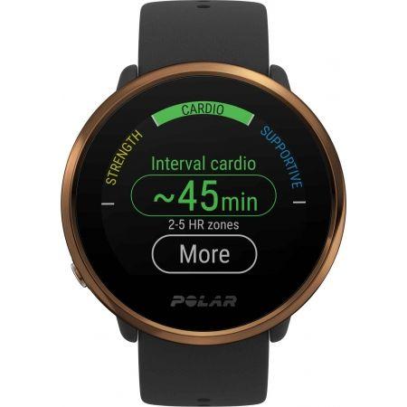 POLAR IGNITE - Multisportovní hodinky s GPS a záznamem tepové frekvence