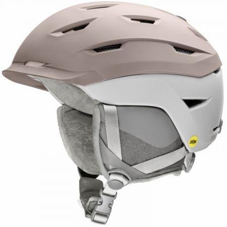 Smith LIBERTY MIPS - Dámská lyžařská helma