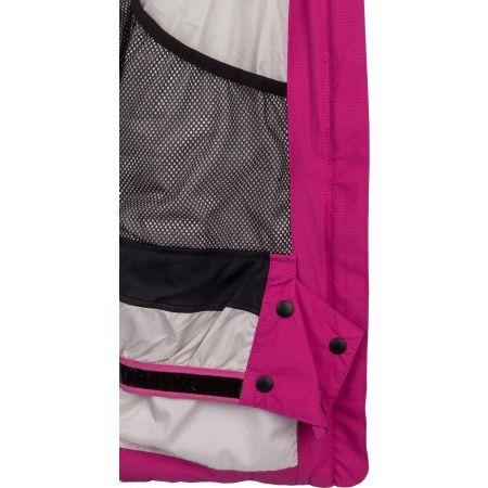 Dívčí lyžařská bunda - Colmar JR.GIRL SKI JKT - 4
