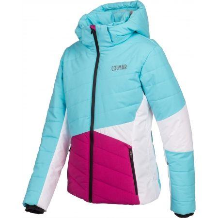 Dívčí lyžařská bunda - Colmar JR.GIRL SKI JKT - 2