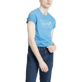 Levi's HOUSEMARK GRAPHIC TEE - Pánské tričko