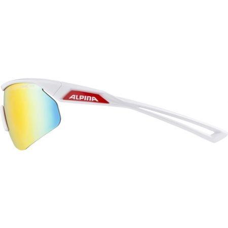 Unisex sluneční brýle - Alpina Sports NYLOS SHIELD - 3