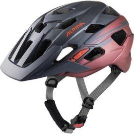 Alpina Sports ANZANA L.E. - Cyklistická helma