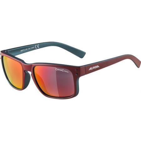 Alpina Sports KOSMIC - Dámské sluneční brýle