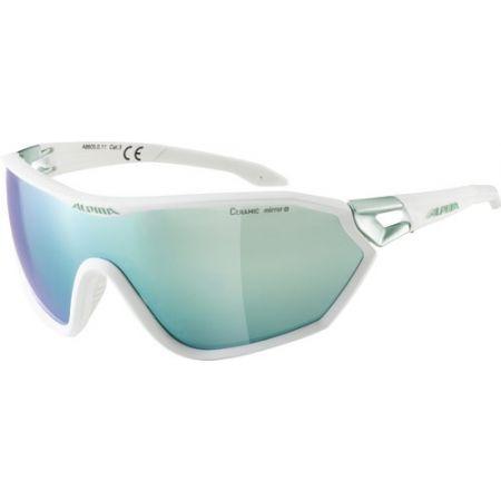 Alpina Sports S-WAY CM+ - Unisex sluneční brýle