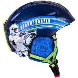 Disney STAR WARS - Dětská lyžařská helma