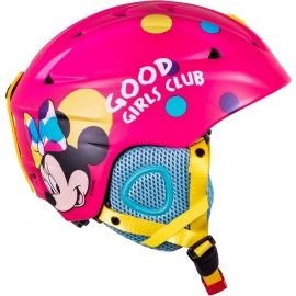 Disney MINNIE - Dětská lyžařská helma