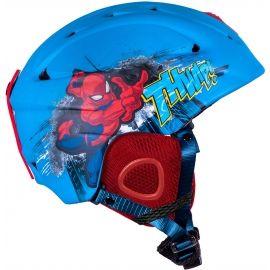 Disney SPIDERMAN - Dětská lyžařská helma